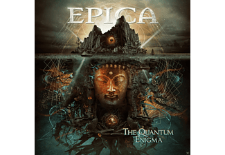 Epica - The Quantum Enigma - (CD)
