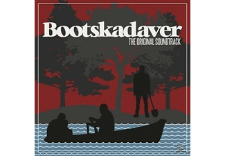 OST/VARIOUS - BOOTSKADAVER - (Maxi Single CD)