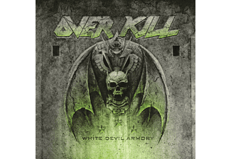 Over Kill - White Devil Armory - (CD)