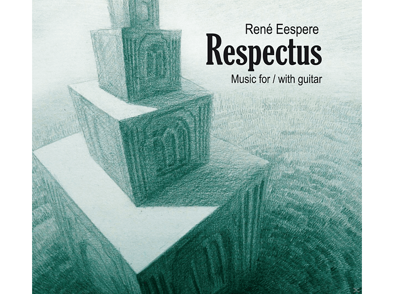 Tallinn Chamber Orchestra, VARIOUS - Respectus-Music For/With Guitar [CD]