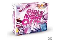 VARIOUS - Girls Night Out-Ultimate Collection [CD]