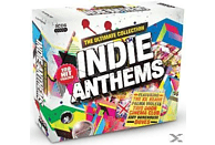 VARIOUS - Indie Anthems-Ultimate Collection [CD]