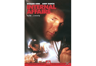 Internal Affairs - (DVD)