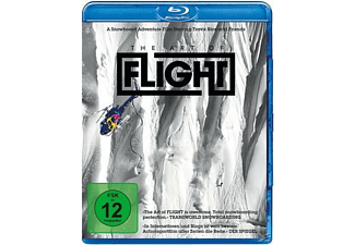 The Art of Flight - (Blu-ray)
