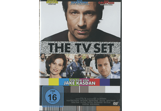 THE TV SET - (DVD)