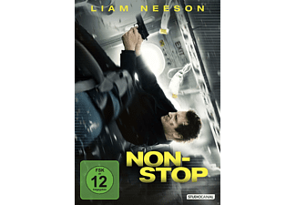 Non-Stop Action DVD
