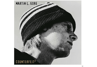Martin L. Gore - Counterfeit 2 [CD]