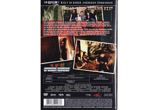 THE AMITYVILLE HAUNTING - (DVD)