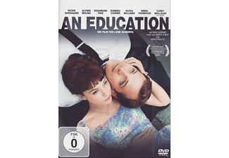 An Education (Pink Edition) - (DVD)