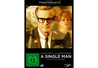 A Single Man - (DVD)