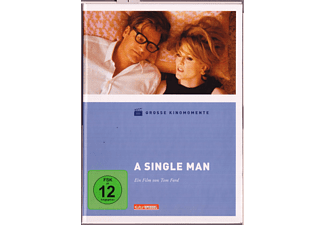 A SINGLE MAN (GROSSE KINOMOMENTE 2) - (DVD)