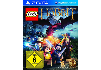LEGO Der Hobbit - PlayStation Vita