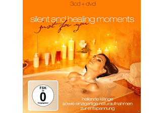 Vocal Cosmos - Silent And Healing Moments Just For You - (CD + DVD Video)