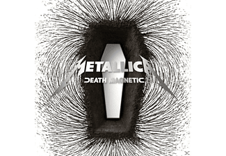 Metallica - Death Magnetic - CD