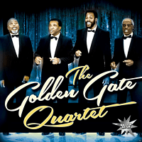 The Golden Gate Quartet - The Golden Gate Quartet [CD]