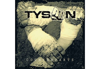 Tyson - Counterparts - (CD)