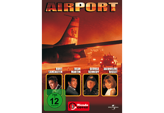 Airport - (DVD)