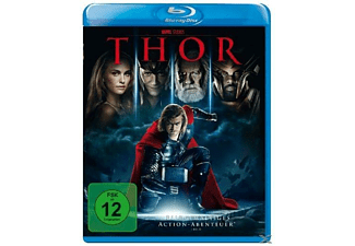 Thor Action Blu-ray
