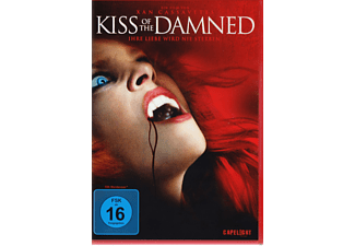 Kiss of the Damned - (DVD)