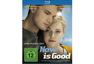NOW IS GOOD - JEDER MOMENT ZÄHLT [Blu-ray]