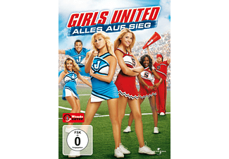 GIRLS UNITED 4 - ALLES AUF SIEG - (DVD)