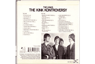 The Kinks - The Kinks Kontroversy (Deluxe Edition) [CD]