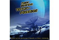 Mark Brandis - Mark Brandis 23: Triton-Passage - (CD)