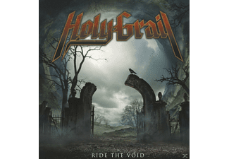 Holy Grail - Ride The Void - (CD)