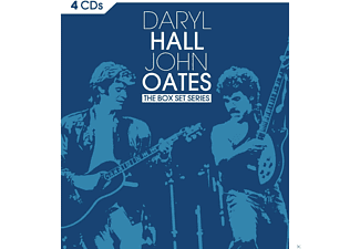 Daryl Hall, John Oates - The Box Set Series - (CD)