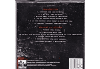 Asking Alexandria - Life Gone Wild -Ep- - (CD + DVD)