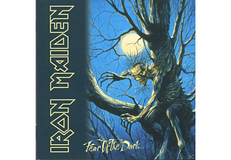 Iron Maiden - Fear Of The Dark - (CD)