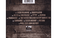 Stray From The Path - Make Your Own History [CD]