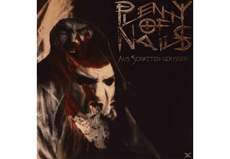 Plenty Of Nails - Aus Schatten Gerissen [CD]
