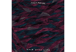 Field Mouse - Hold Still Life - (CD)