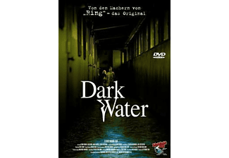 Dark Water - (DVD)
