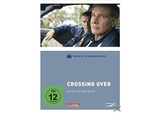 CROSSING OVER (GROSSE KINOMOMENTE 2) - (DVD)