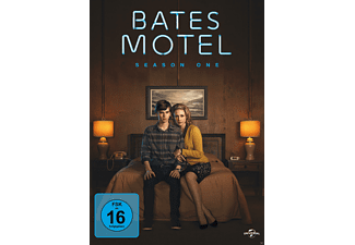 Bates Motel - Staffel 1 - (DVD)