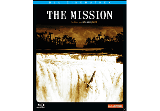 The Mission (Blu Cinemathek) - (Blu-ray)