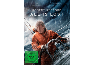 All is lost - (DVD)