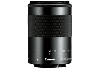 CANON EF-M 55-200 4.5-6.3 ISSTM - (9517B005AA)