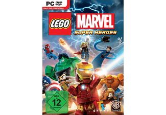 LEGO Marvel Super Heroes -