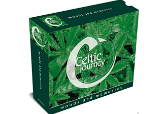 The Sign Posters - Celtic Journey - Moods And Memories - (CD)