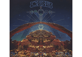 Chris Robinson Brotherhood - Big Moon Ritual - (CD)