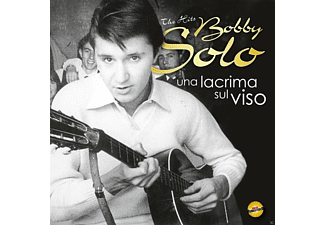 Bobby Solo - Un Lacrima Sul Viso - The Hits - (CD)