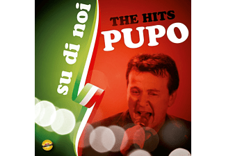 Pupo - Sd Di Noi - The Hits [CD]