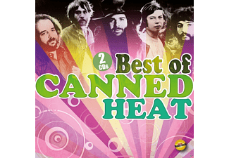 Canned Heat - Best Of - (CD)