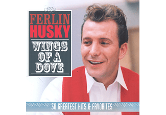 Ferlin Husky - Wings Of A Dove - (CD)
