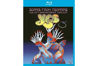 Interpret - Songs From Tsongas-35th Anniversary Concert [Blu-ray]