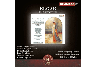Bryn Terfel, Alison Hargan, Alfreda Hodgson, David Rendall, Stephen Roberts, Robert Lloyd, London Symphony Chorus, London Symphony Orchestra - The Apostles - (CD)
