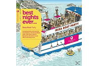 VARIOUS - Best nights ever-boat party [CD]